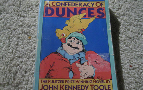 A Review of A Confederacy of Dunces: an Over-the-top Satire