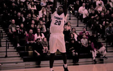 DV runs the Tukee in Basketball win over MP