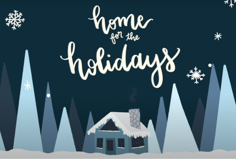 DV Dance share Home for the Holidays fall concert