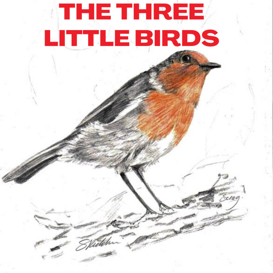 The+three+little+birds