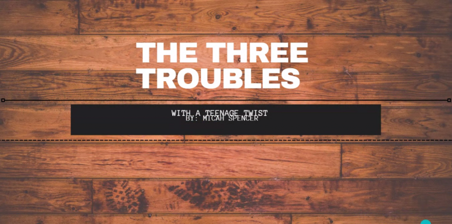 The+Three+Troubles