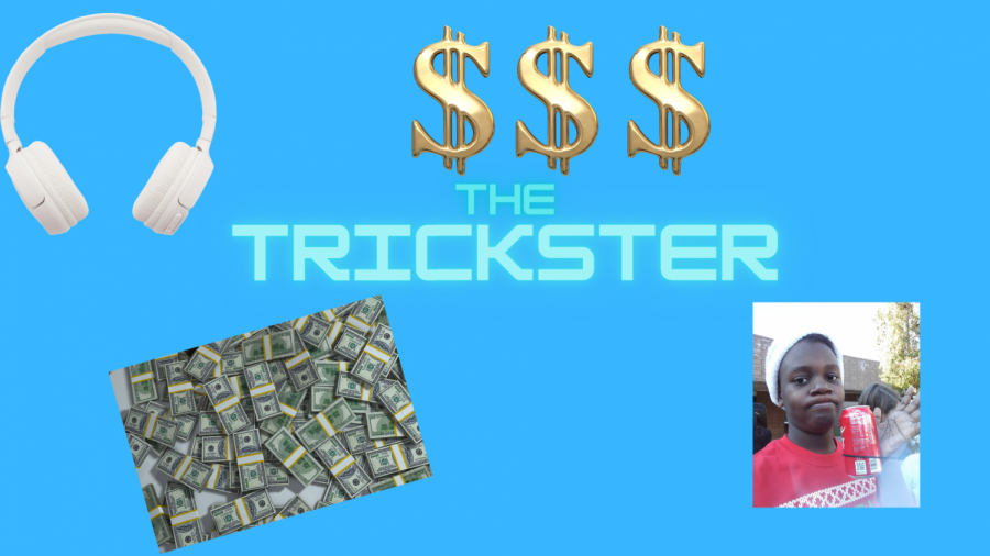 The+Trickster