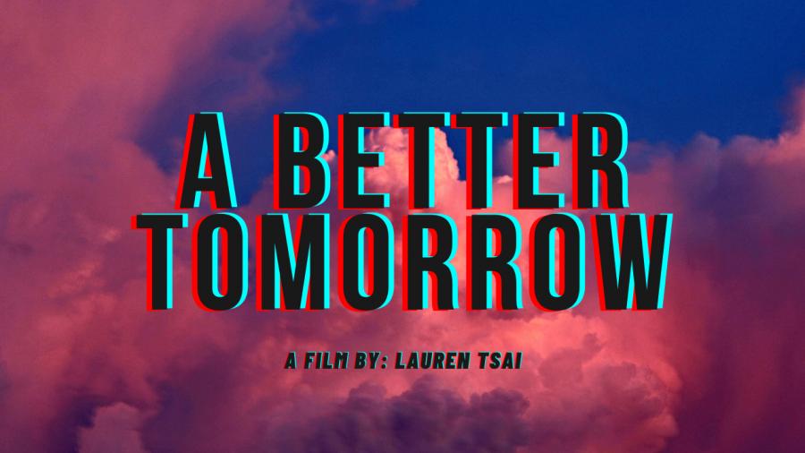 A+Better+Tomorrow