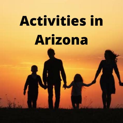 Family Fun in AZ
