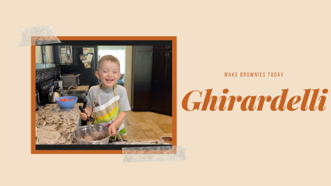 Ghirardelli Brownies Commercial