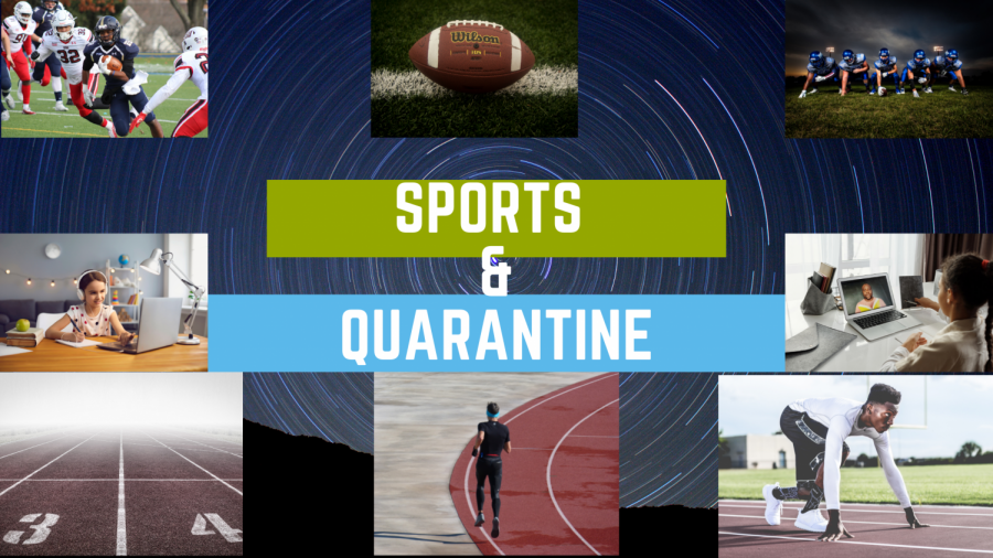 Sports & Quarantine