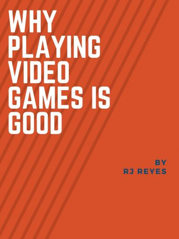 Why gaming is helpful for teens
