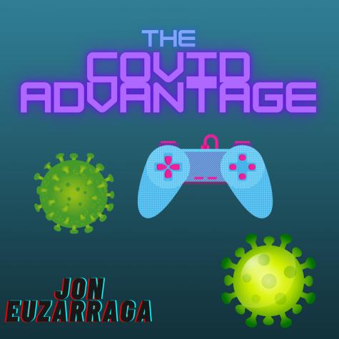 The Covid Advantage