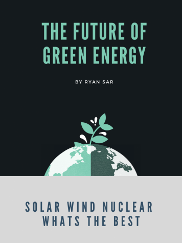 The Future of Green energy