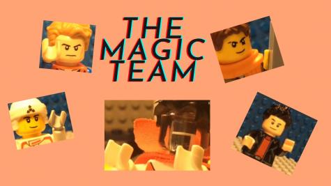 The Magic Team