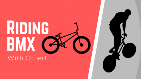 How to Ride BMX with Cubert