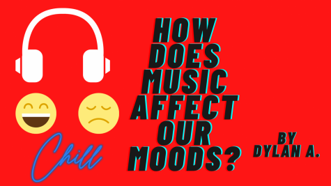 How does music affect our moods?