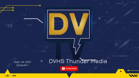 DVTV Fall 21 Episode 1