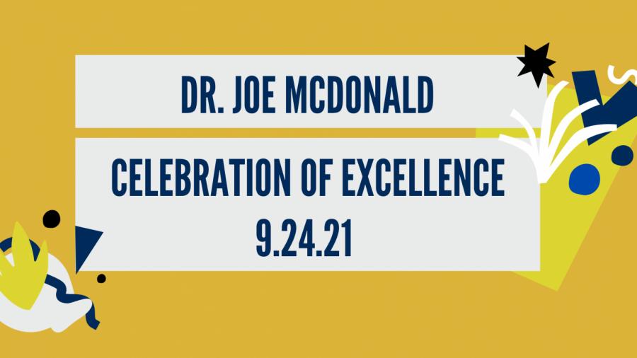 Dr.+Joe+McDonald+Night+-+Celebration+of+Excellence